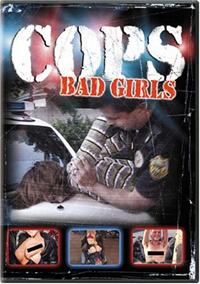 COPS - Bad Girls DVD Cover